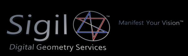 Sigil Digital Geometry Services