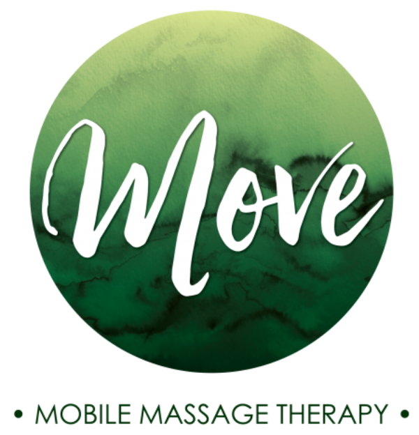 Move Mobile Massage Therapy