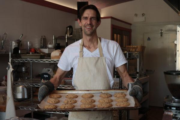 CEEDling Spotlight: Dinah's Sourdough Bakery