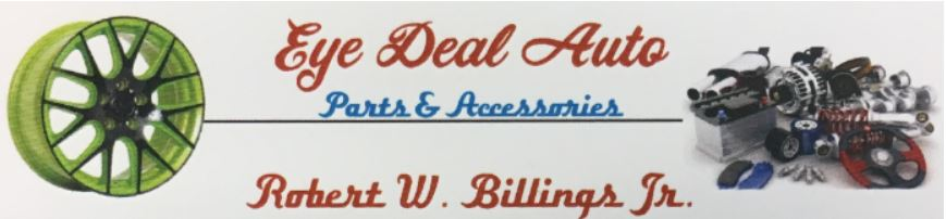 Eye Deal Auto