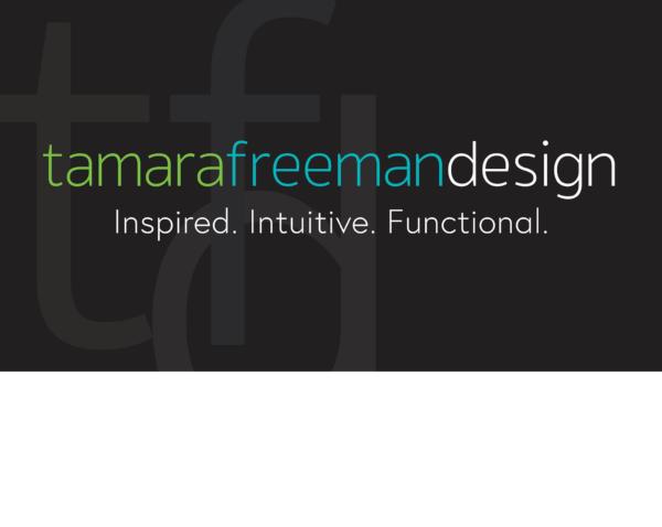 Tamara Freeman Design