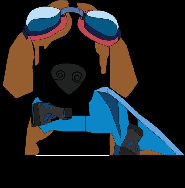 Paper Beagle