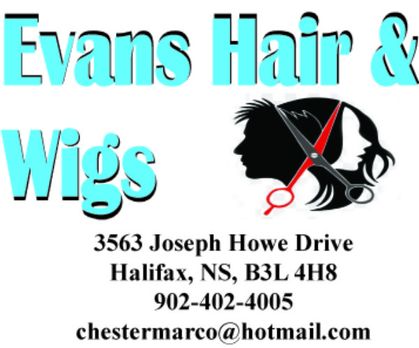 Evan's Hair Studio and Wigs