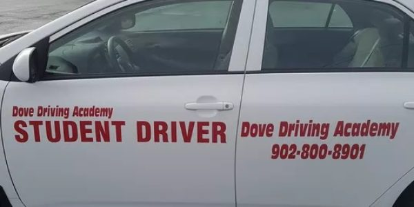 Dove Driving Academy