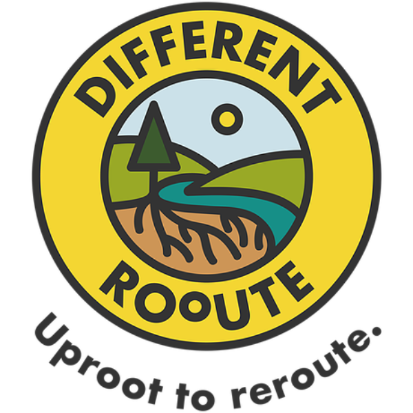 Different Rooute
