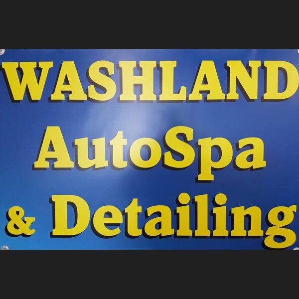 Washland Auto Spa