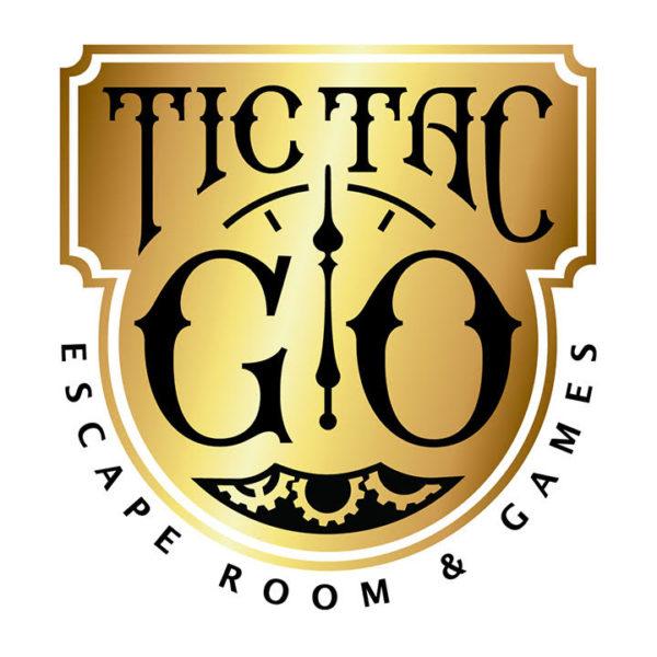 Tic Tac Go Escape Room