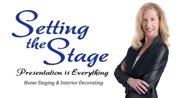 Setting the Stage – Presentation is Everything