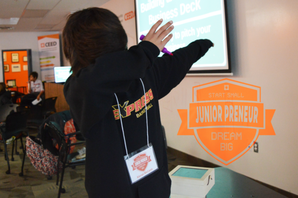 Juniorpreneur 2019 Spotlight