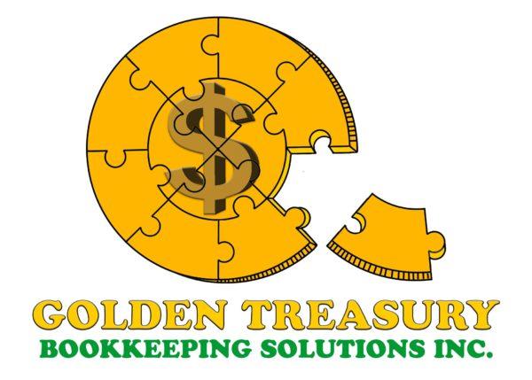 Golden Treasury Bookkeeping Solutions Inc.