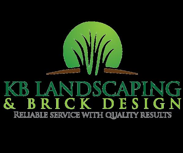 KB Landscaping & Brick Design