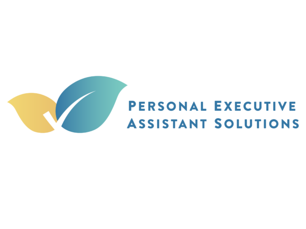 P.E.A.S Personal Executive Assistant Solutions