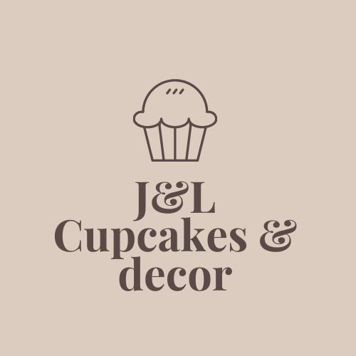 J&L Cupcakes & decor
