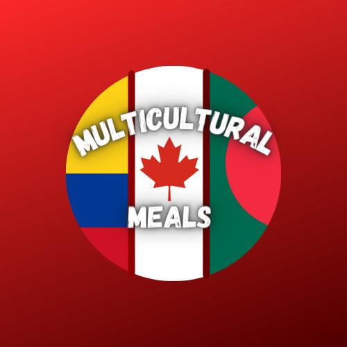Multicultural Meals Logo