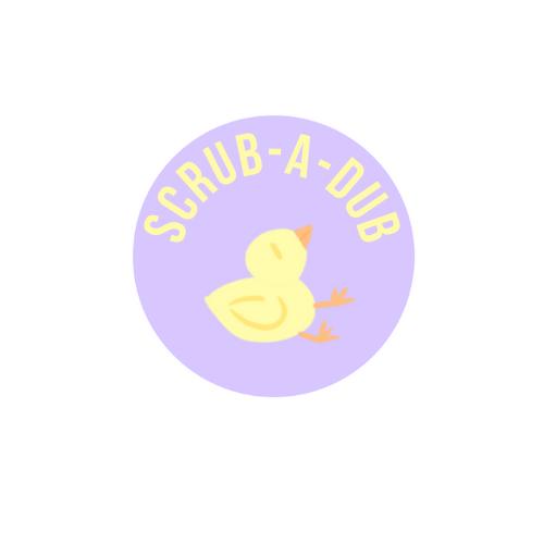 Scrub-a-Dub