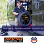 rapid wheels