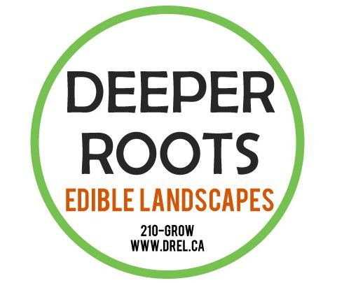 Deeper Roots Edible Landscaping