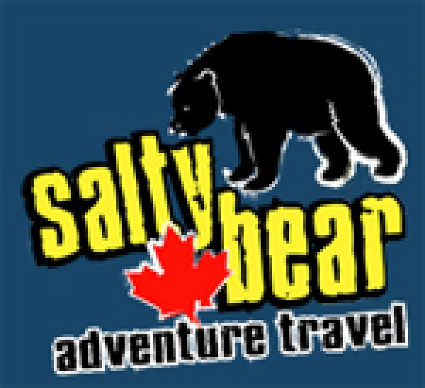 Salty Bear Adventure Travel