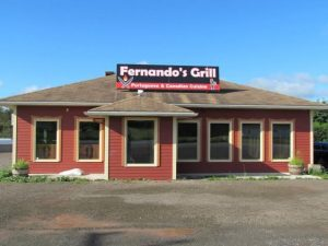 From a Food Truck in Fall River to a Restaurant in Antigonish