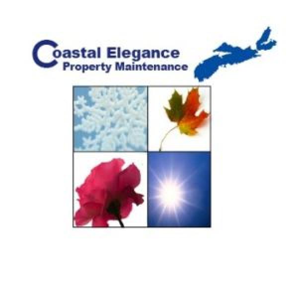 Coastal Elegance Property Maintenance